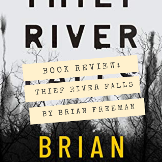 Thief River Falls Book Review
